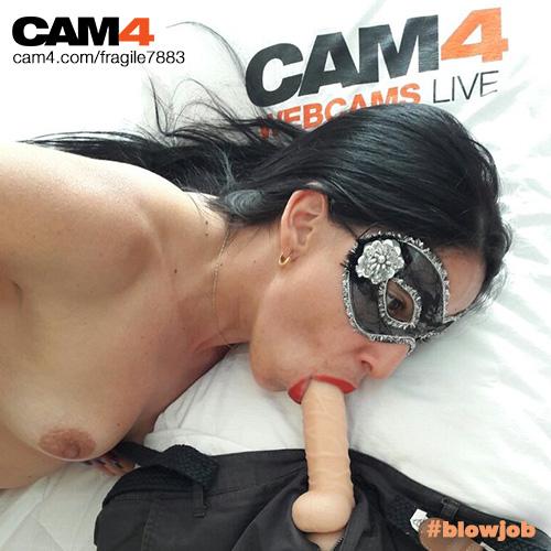 fragile7883 blowjob camgirl