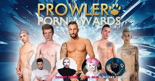 """PROWLER GAY PORN AWARDS: CAM4 sceglierà il """"Miglior Twink inglese"""""""
