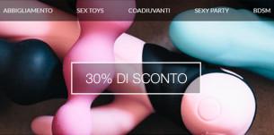 Refrigerante Codice Sconto su CAM4 Sexy Shop per la tua Hot Summer