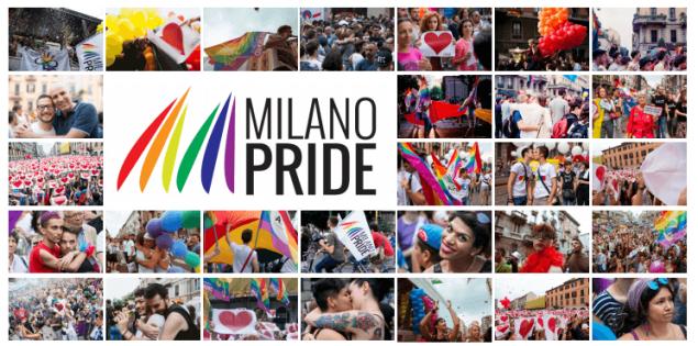 CAM4 Sponsor Ufficiale del MILANO PRIDE 2017 🌈  Ti aspettiamo il 24 Giugno a Milano!
