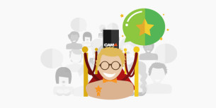 CAM4 Italia – I vincitori di 3 Account CAM4 Gold!