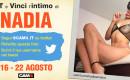 Ricevi a casa il perizoma di Nadiaemarco con un click – Estrazione Live!