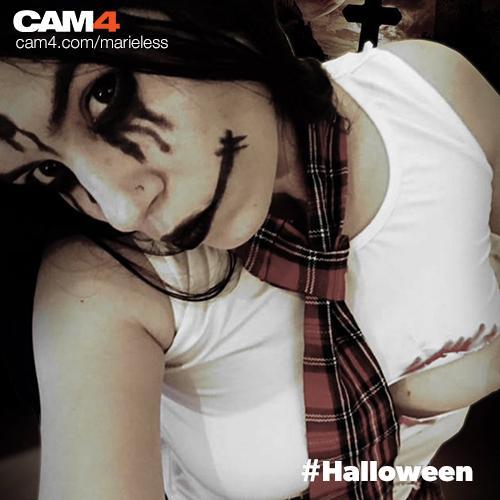 marieless-halloween17
