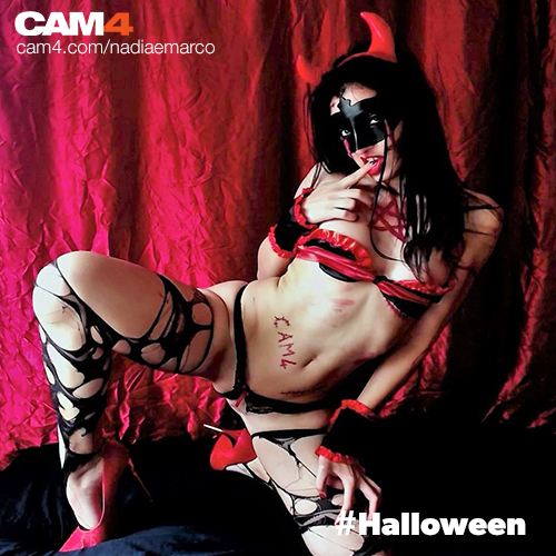 nadiaemarco-halloween17