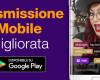 C4 Broadcaster App - Modalità panoramica ora disponibile!