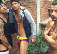 Voglia di Porno Gay Latino? Ecco un assaggio dei manzi latini che puoi trovare su CAM4…