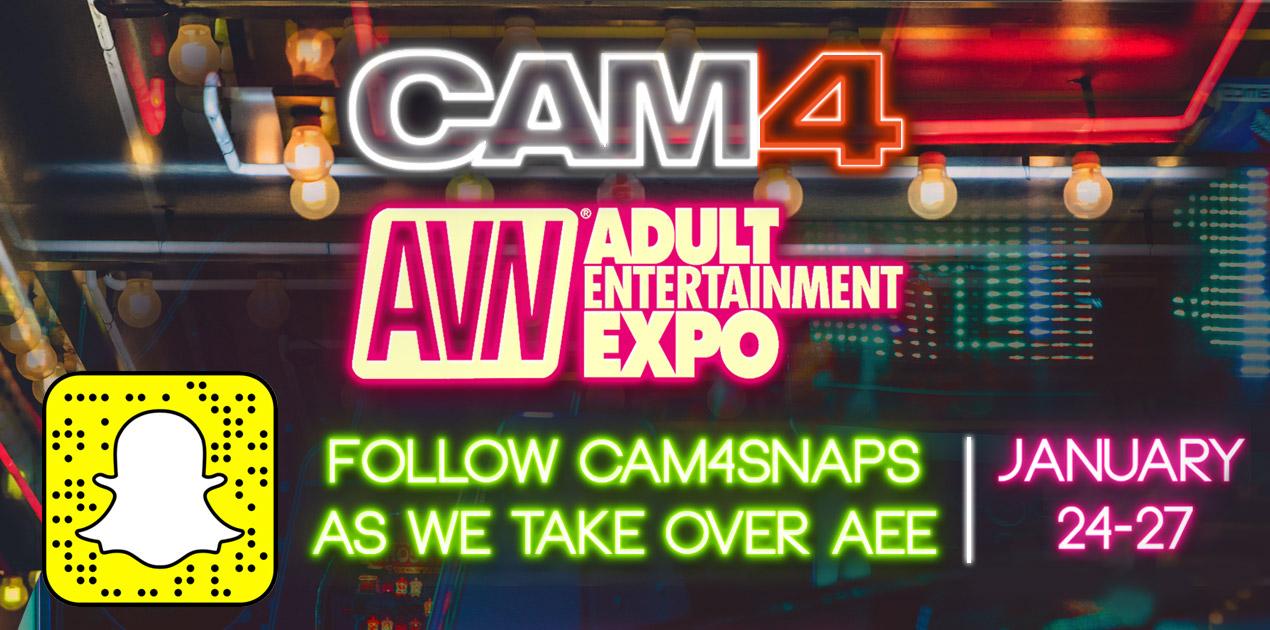 Segui la nostra diretta agli ADULT Entertainment EXPO di Las Vegas!