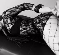 Pelle, tacchi, calze a rete, BDSM – le migliori foto fetish del weekend CAM4