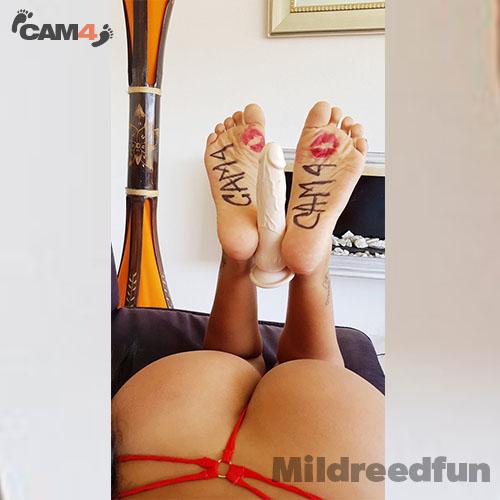 mildreedfun
