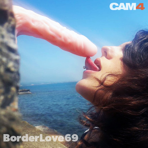 BorderLove69 dildo