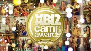 VOTA i tuoi performer preferiti agli XBIZ Cam Awards di Miami!