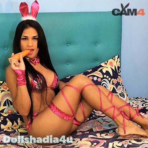dollshadia4u - trans webcam