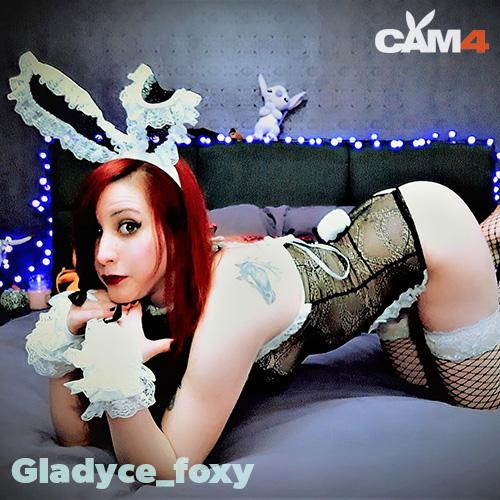 gladyce_foxy - sexy coniglietta foto