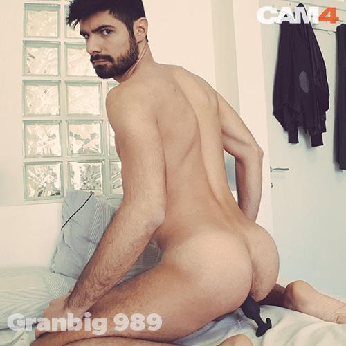 granbig989 - hush lovense