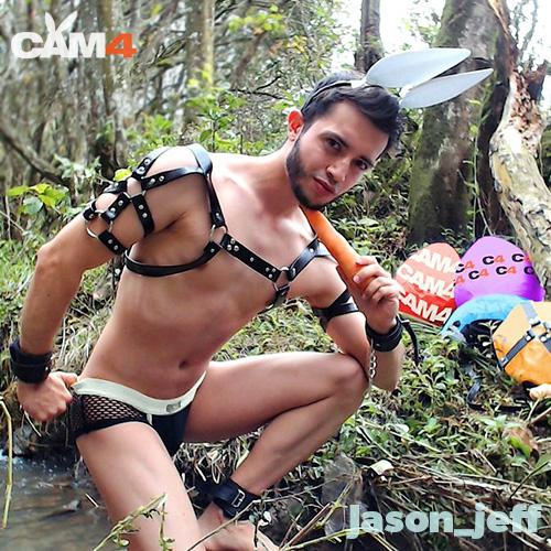 jason_jeff - playboy coniglietto bdsm