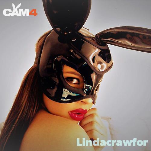 lindacrawfor - sexybunny cam4
