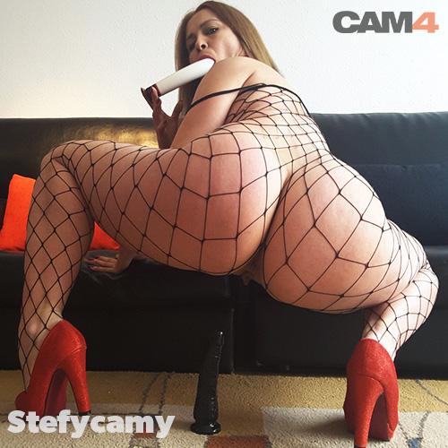 stefycamy - livecam
