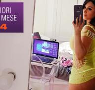Aprile dolce segarsi: la #CAM4CHART con le cam erotiche più spiate del mese