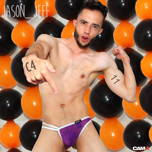 Jason_Jeff webcam boy