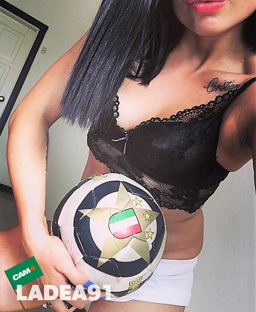 ladea91 - italia sexy calcio