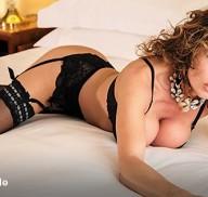 La duchessa dell'hard arriva su CAM4 – Guarda la pornostar Luana Borgia!