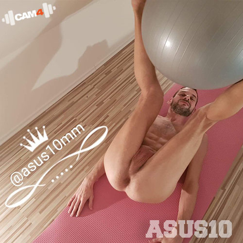 asus10 gymball