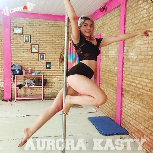 aurora_kasty - gymporn