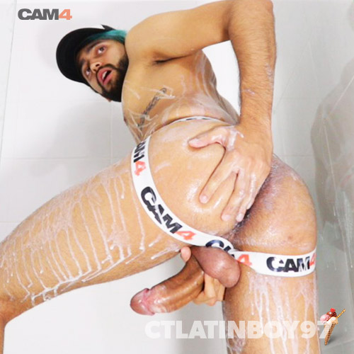 ctlatinboy97 - jockstrap camboy