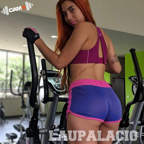 laupalacio - CAMGIRL