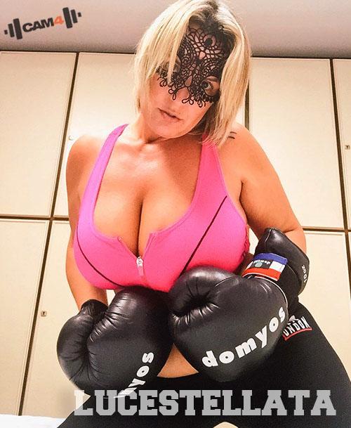 lucestellata - sexy boxer