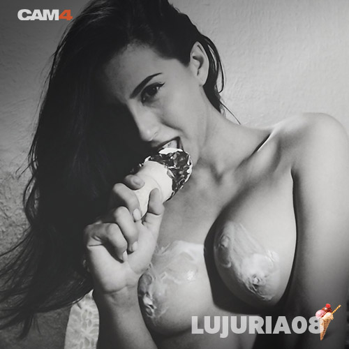 lujuria08 - icecream weekend cam4