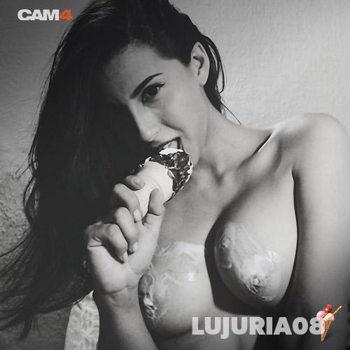 lujuria08 - icecream weekend cam4