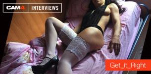 Il piacere di esser guardati mentre si fa sesso. L'intervista alla coppia esibizionista italiana.