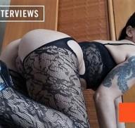 Intervista con foto e video hot di Leol_Fun : Voglio che mi facciate godere così!