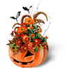 pumpkin-bouquet
