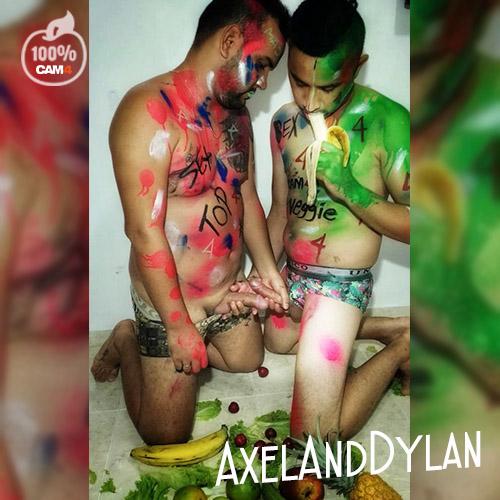 AxelAndDylan