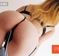 Giada Peperina si mette a nudo in una piccante sexy intervista.