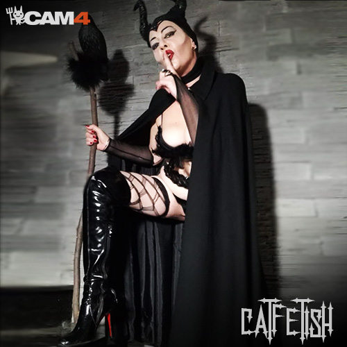catfetish cam4