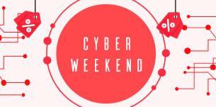 Le offerte speciali dei nostri performer – fino al Cybermonday – solo su CAM4!
