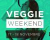 Veggie Weekend su CAM4 - Porno Show con Cetrioli, zucchine, banane e altri dildo naturali!