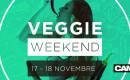 Veggie Weekend su CAM4 – Porno Show con Cetrioli, zucchine, banane e altri dildo naturali!