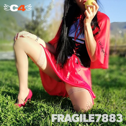 FRAGILE7883 fantasy cam4