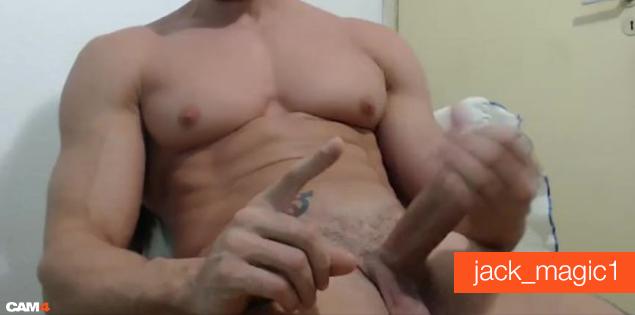 VIDEO CAM PORNO jack_magic1