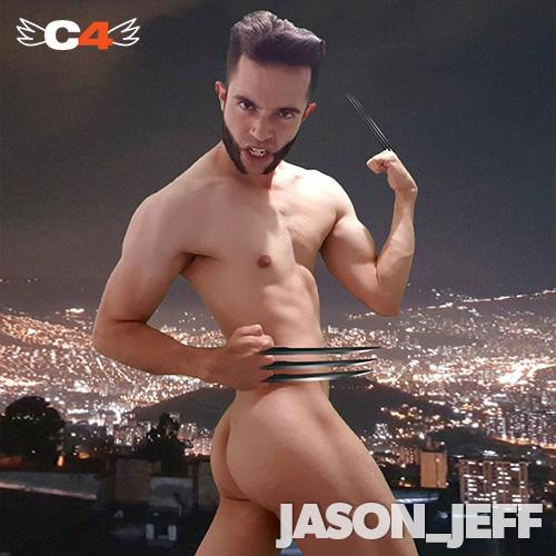 jason_jeff sex fantasy