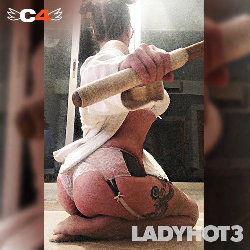 ladyhot3 - NINJA SEXY