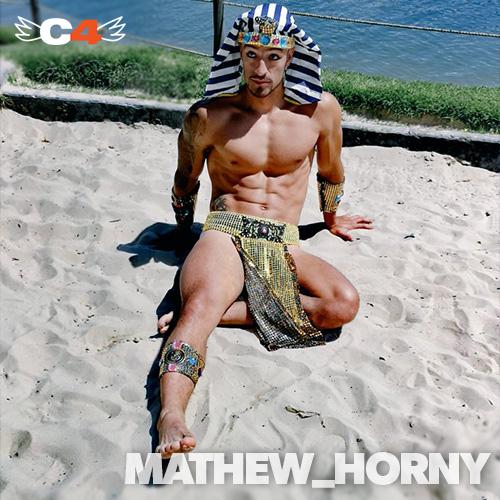 mathew_horny sexy faraone
