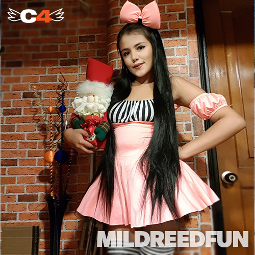 mildreedfun - sexy alice