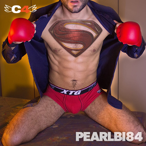 pearlbi84 superman