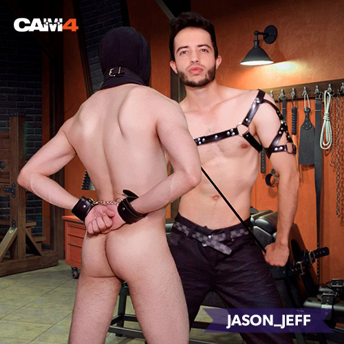 jason_jeff-slave master gay