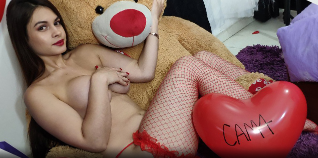 sophiewarren_sexy_camgirl latina